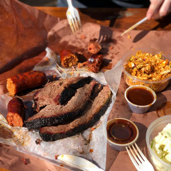 La Barbecue, Austin